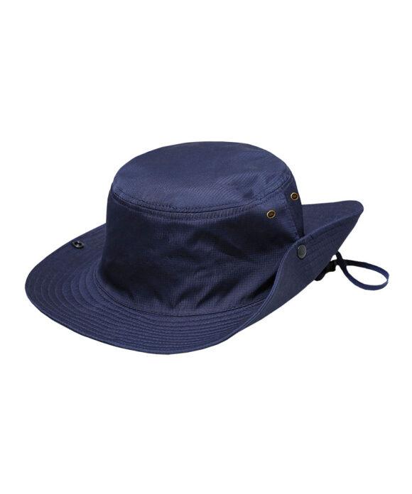 Αυστραλιανό καπέλο με 2 κουμπιά - STAMION