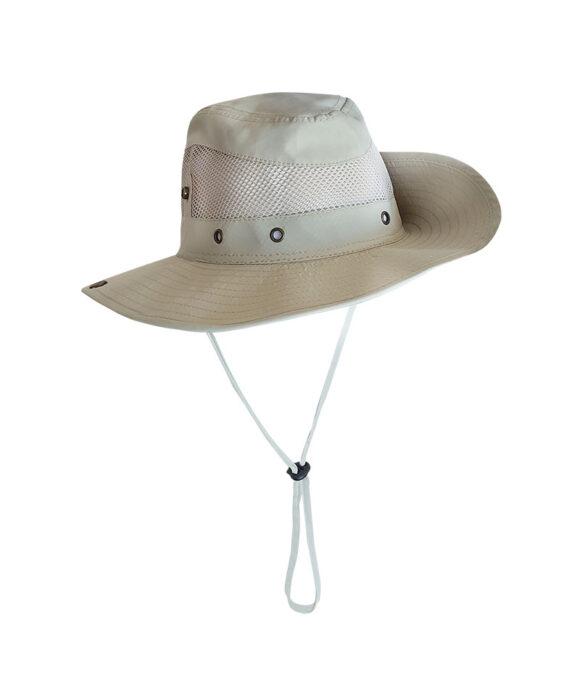 Αυστραλιανό καπέλο με δίχτυ - STAMION