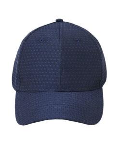 Καπέλο τζόκεϋ με μοτίβο - STAMION