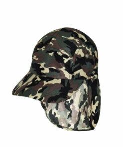 Καπέλο παραλλαγής - STAMION