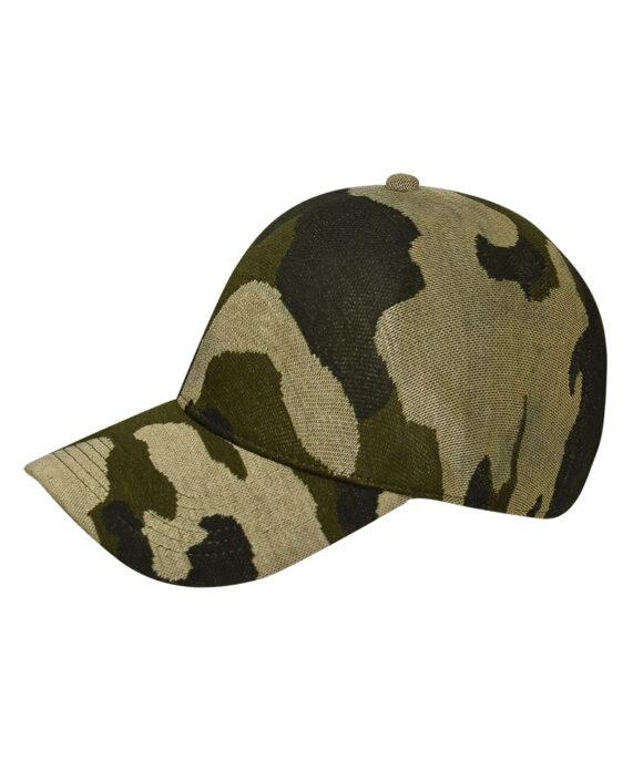 Καπέλο τζόκεϋ χωρίς ραφές - STAMION