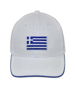 Τζόκεϋ παιδικό με την Ελληνική σημαία - STAMION