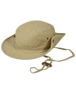 Αυστραλιανό καπέλο παιδικό - STAMION