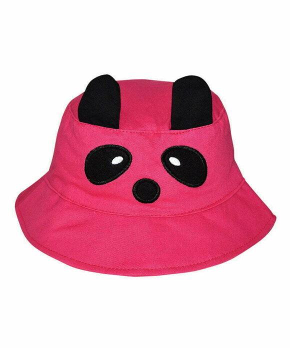 Καπέλο κώνος 3D panda - STAMION