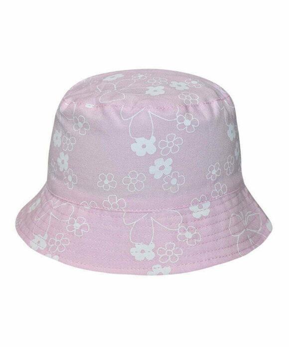 Καπέλο κώνος με τύπωμα λουλούδια - STAMION