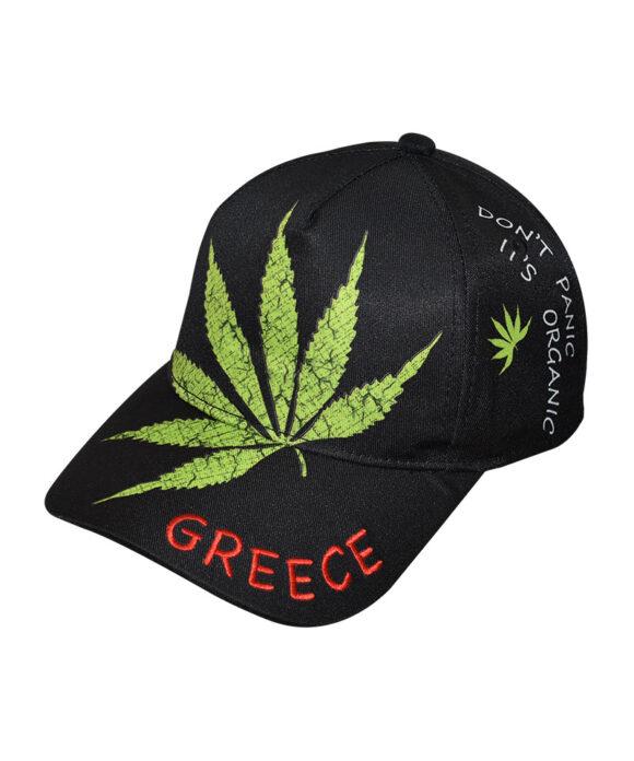 Καπέλο Don't Panic - STAMION