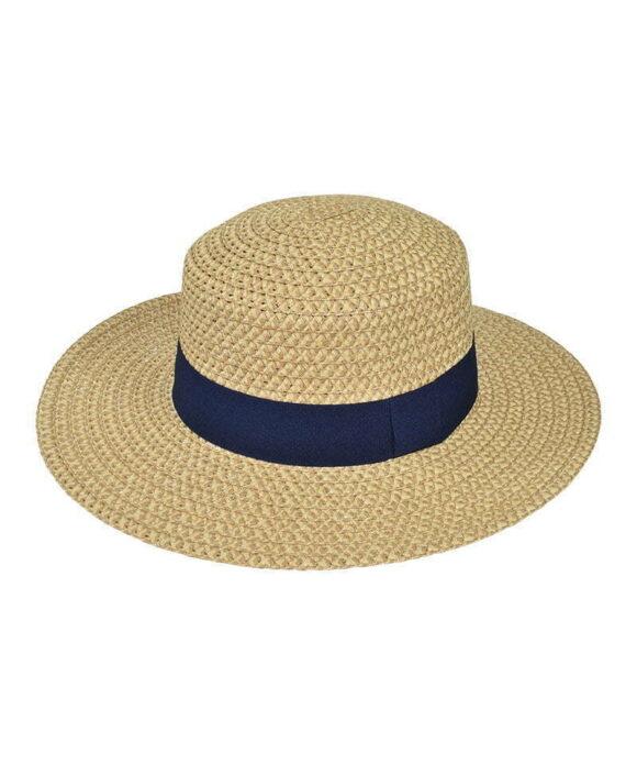 Καπέλο βενετσιάνικο με κορδέλα - STAMION