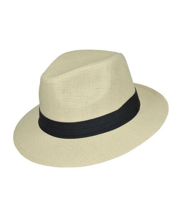 Καπέλο τύπου Panama ανδρικό - STAMION