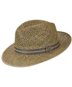 Καπέλο ψάθινο Bogart - STAMION
