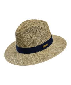 Καπέλο Safari ψάθινο - STAMION