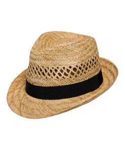 Καπέλο καβουράκι με διάτρητο σχέδιο - STAMION