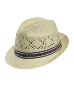 Καπέλο trilby work - STAMION