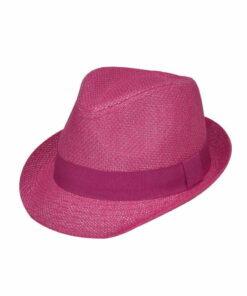 Καπέλο trilby παιδικό - STAMION