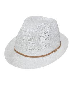 Καπέλο καβουράκι πλεκτό - STAMION