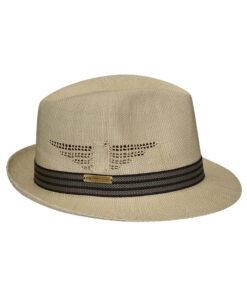 Καπέλο trilby wings - STAMION