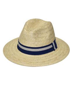 Καπέλο ανδρικό γαζωτό - STAMION