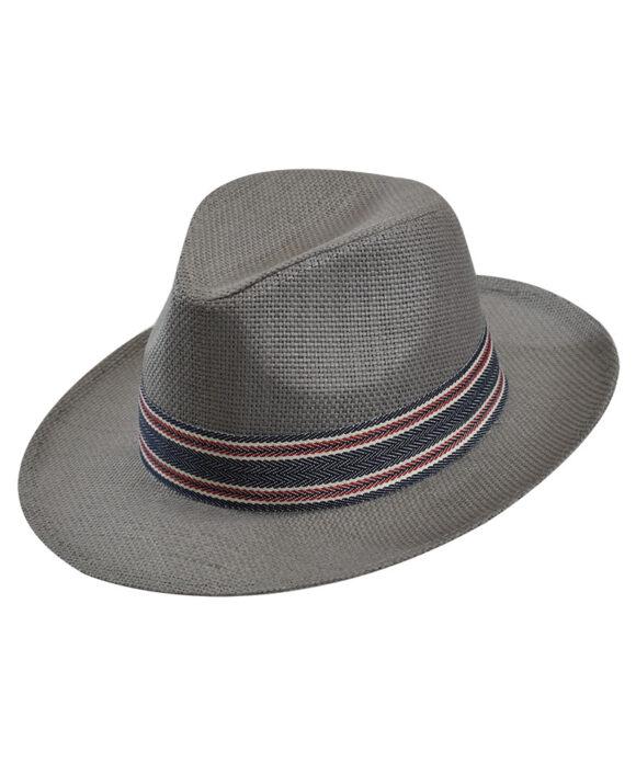 Καπέλο τύπου Παναμά Work - STAMION