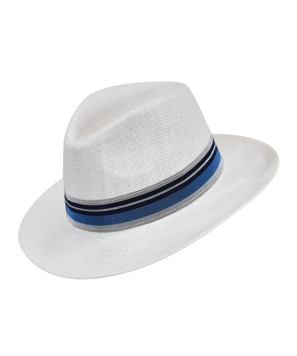 Καπέλο fedora Ζen Stretch - STAMION
