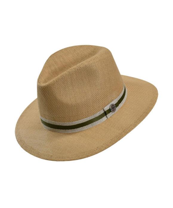 Καπέλο τύπου Παναμά Duets Licot - STAMION