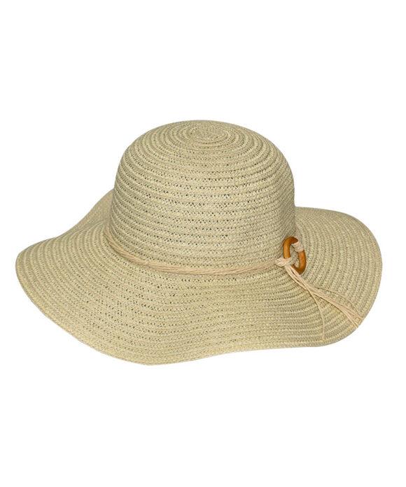 Καπέλο πλατύγυρο γυναικείο - STAMION