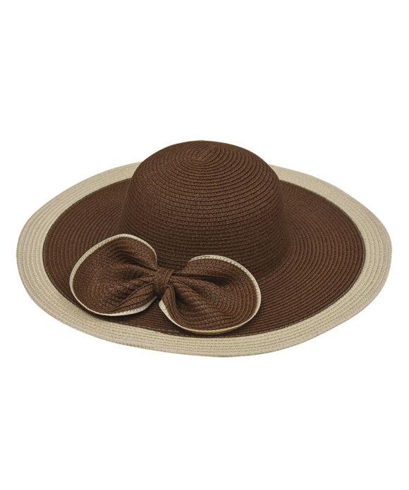 Καπέλο Floppy με φιόγκο - STAMION