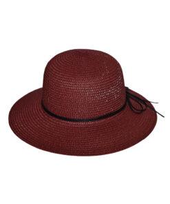 Καπέλο με λεπτό κορδόνι - STAMION