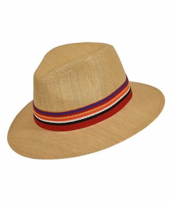 Καπέλο Fedora γυναικείο - STAMION