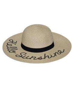 Καπέλο Hello Sunshine - STAMION