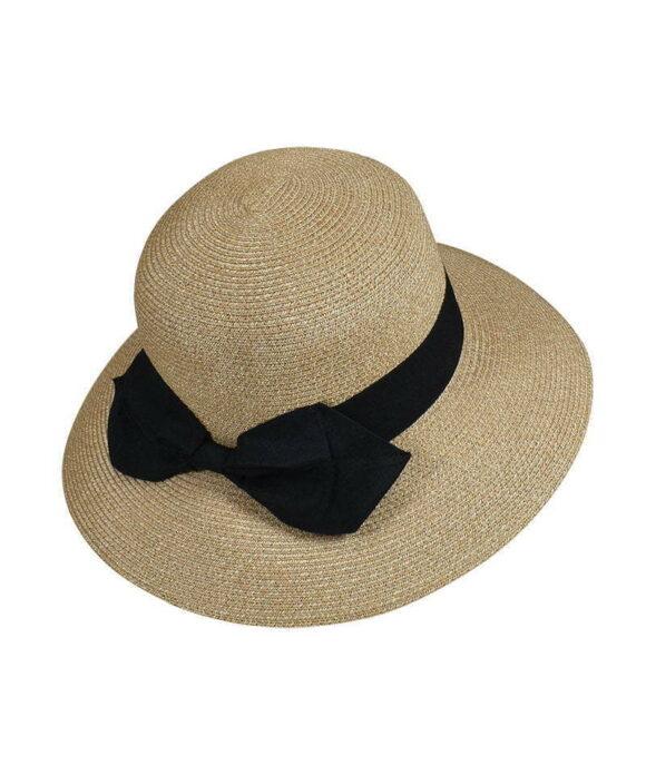 Καπέλο Elegant γυναικείο με UV προστασία - STAMION