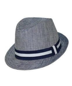 Καπέλο παιδικό με κορδέλα - STAMION