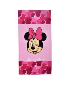 Πετσέτα θαλάσσης Disney Minnie Mouse - MINNIE