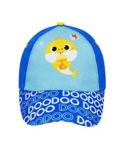 Καπέλο τζόκεϋ Baby Shark Doo Doo - BABY SHARK