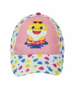 Καπέλο τζόκεϋ Baby Shark με σωσίβιο - BABY SHARK
