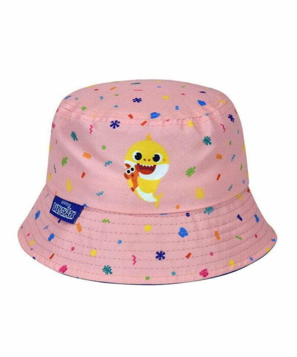 Καπέλο bucket Baby Shark για κορίτσι - BABY SHARK