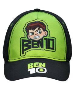 Παιδικό καπέλο τζόκεϋ  BEN 10 - BEN 10