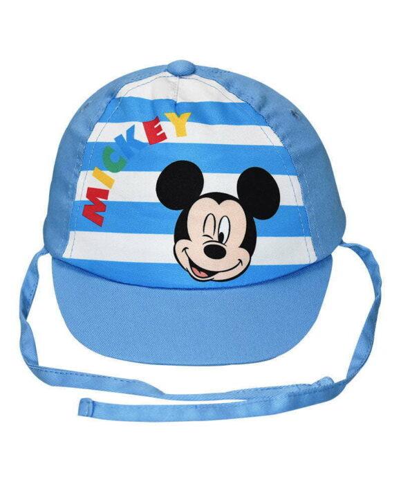 Βρεφικό καπέλο τζόκεϋ  MICKEY - MICKEY