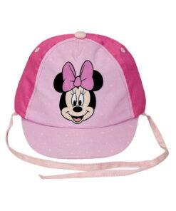 Βρεφικό καπέλο τζόκεϋ  MINNIE - MINNIE