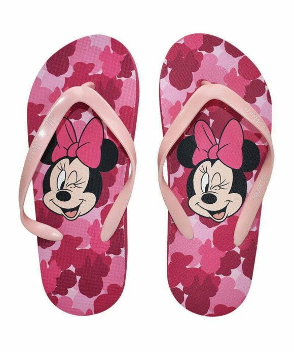 Σαγιονάρες Disney Minnie Mouse - MINNIE
