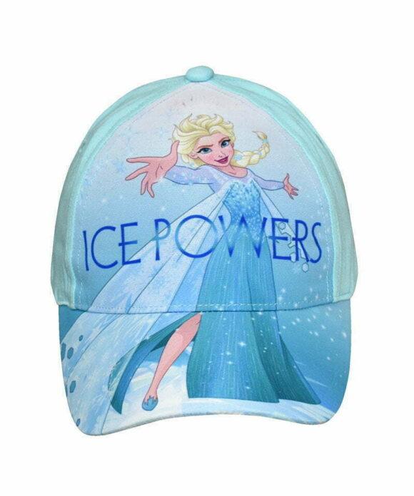 Παιδικό καπέλο τζόκεϋ  FROZEN - FROZEN