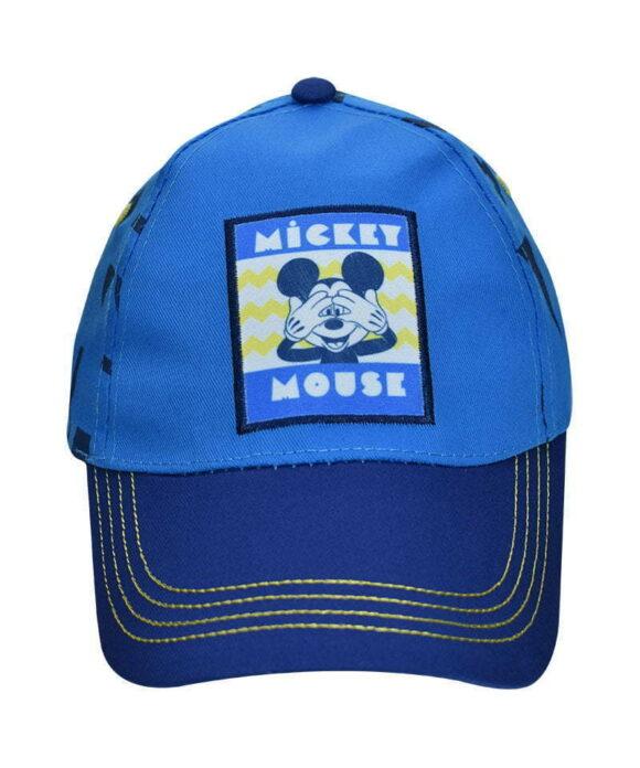 Παιδικό καπέλο τζόκεϋ  MICKEY - MICKEY