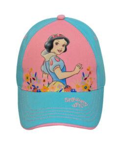 Παιδικό καπέλο τζόκεϋ  Χιονάτη - PRINCESS