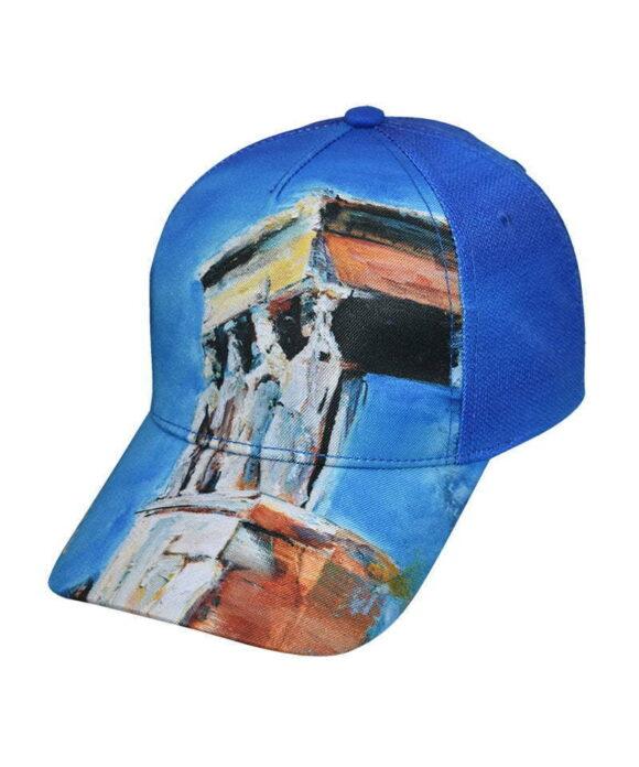 Καπέλο τζόκεϋ  Καρυάτιδες - DIKEA