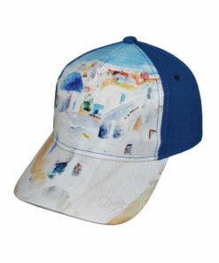 Καπέλο τζόκεϋ  Θήρα - DIKEA