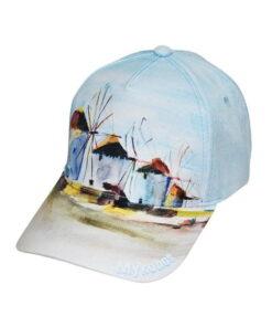 Καπέλο τζόκεϋ  Μύκονος - DIKEA