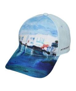 Καπέλο τζόκεϋ  Μικρή Βενετία - DIKEA