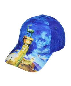 Καπέλο τζόκεϋ  Μανδράκι - DIKEA
