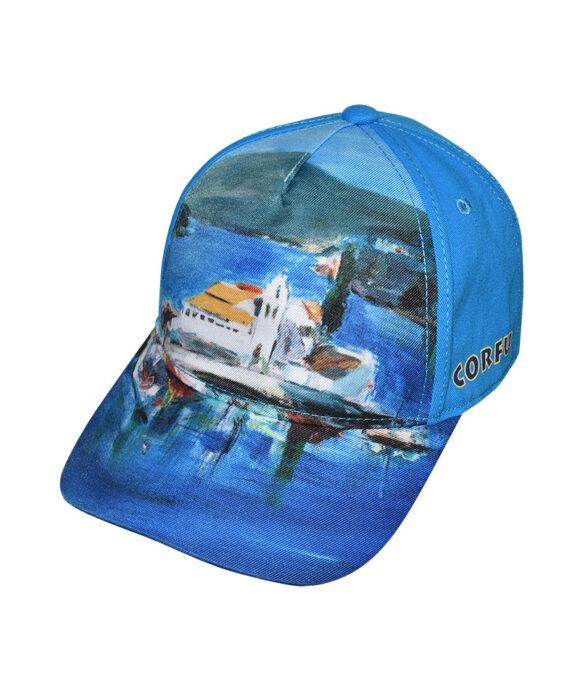 Καπέλο τζόκεϋ  Κέρκυρα - DIKEA