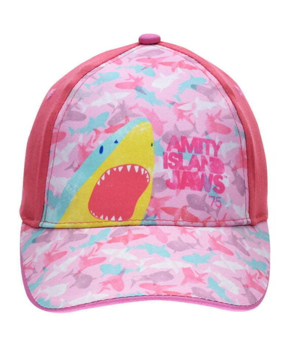 Παιδικό καπέλο τζόκεϋ  JAWS - JAWS