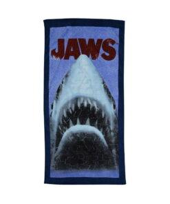 Πετσέτα θαλάσσης Jaws για αγόρι - JAWS