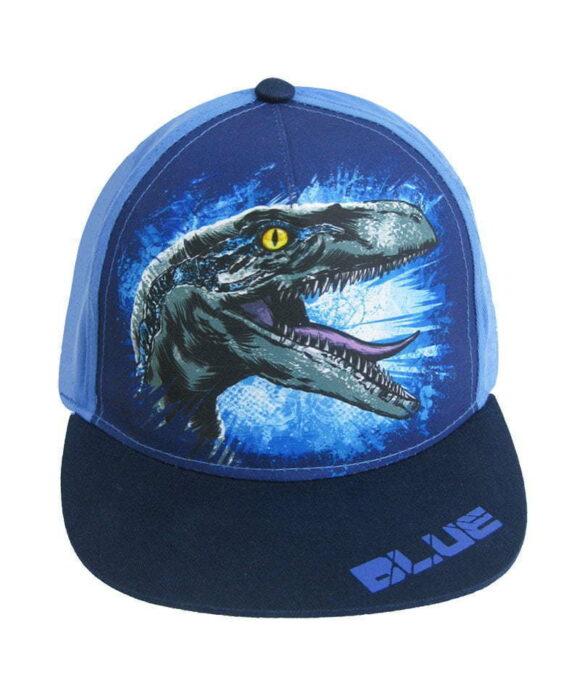 Παιδικό καπέλο τζόκεϋ  JURASSIC WORLD - JURASSIC WORLD